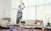 Sfaturi pentru curățenia de toamnă din casa ta