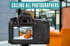 Calling all photographers: Showroomul PIATRAONLINE este #OpenForInterpretation
