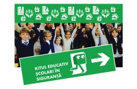 """Inscrierile pentru Kit-ul De-a Arhitectura """"Scolari in siguranta"""" sunt deschise"""