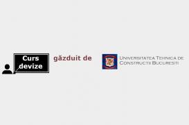 Curs practic pentru Devizieri si Manageri de proiect - 20 Februarie Gazduit de Universitatea Tehnica de