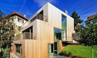 MVRDV propune un volum in trepte adaptat pantei terenului Echipa de arhitecti de la biroul MVRDV
