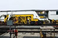 Soluţii de sudare premium pentru utilaje folosite la construcția de șine de cale ferată