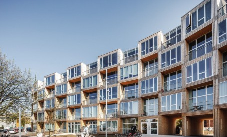 Arhitecți de renume, provocați să construiască apartamente accesibile financiar. Iată rezultatul