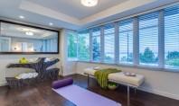 10 sfaturi pentru o sala de fitness in propria locuinta Cum ar fi daca am inlocui