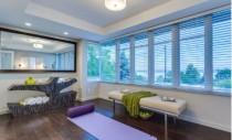 10 sfaturi pentru o sala de fitness in propria locuinta