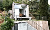 O casa de 35mp organizata si eficienta Sa invatam de la arhitectii italieni cum sa folosim