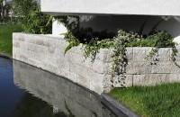 Zidurile ornamentale - un plus de stil in amenajarile exterioare