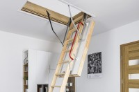 Noua scara FAKRO LWT Passive House. Pastreaza caldura in casa ta! Ai grija de mediu!