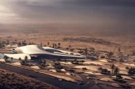 Cele mai aşteptate clădiri ale anului 2021