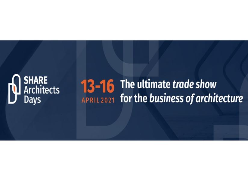 SHARE Architects Days – o expoziție virtuală destinată prezentării și promovării birourilor de arhitectură