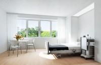 Protecție antimicrobiană pentru mânere de ferestre si profile din aluminiu Schüco SmartActive