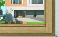 Roto NT Designo - balamaua ascunsa pentru ferestre si usi de balcon cu cercevele mari, de pana la 150 kg