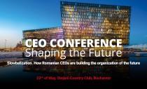 CEO Conference - Shaping the Future: În 50 de ani vom vedea mai multe schimbări decât în ultimii 5.000