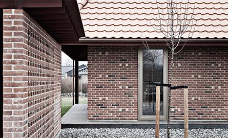 Caramida cu caramida se construieste o casa pentru cinci generatii