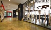 Pardoseli decorative - CONCRETE ART O pardoseala moderna care sa satisfaca toate cerintele pentru care a