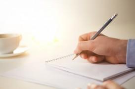 7 argumente în favoarea scrisului de mână la fel de plauzibile şi astăzi