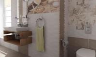 Colectii cu design futurist si materiale naturale prezentate de Fiore Ceramica Kai Group la Cersaie Kai