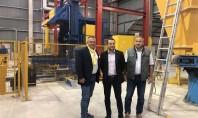 SW Umwelttechnik a inaugurat a treia fabricӑ în România Inaugurarea noii fabrici din Cristeşti permite începând
