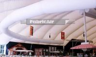 Tubulatura textilă vs tubulatura clasică Avantajele tubulaturii FabricAir Mai mult decât detalii țevile de instalații ocupă