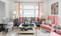 Moda și stilul Glamour în designul interior Dacă ați urmărit activitatea mea cu siguranță ați aflat