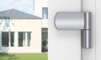 Roto Solid S - balamale aplicate pentru usi Cu Roto Solid S va oferim o gama