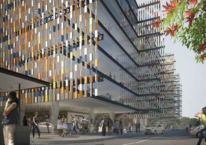 Paolo Brescia despre patrimoniu și inovație la SHARE Forum 2017 - Arhitectură contemporană și meștesugurile tradiționale