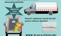 Protejază-ți mașina! Podeaua antiderapanta realizata din Tego profesional te va ajuta sa transporti marfa in conditii