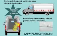 Protejază-ți mașina!