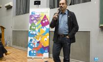 De-a Arhitectura Talks - Prima conferinta din Romania dedicata educatiei de arhitectura pentru copii si tineri