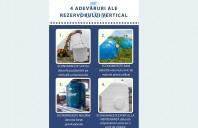 Adevăruri ale rezervorului vertical