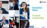 CEO Conference - Shaping the Future 22 mai 2019 La această ediție CEO Conference așteaptă peste