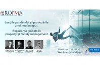 Webinar ROFMA - Lecțiile pandemiei și provocările unui nou început