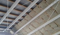 Cresterea randamentului si eficientei termoizolatiei interioare Termoizolarea interioara devine obligatorie pentru asigurarea confortului termic si fonic
