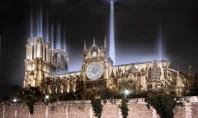 Cum va arăta Catedrala Notre-Dame Vezi încă 5 propuneri Am vazut deja o parte dintre ele