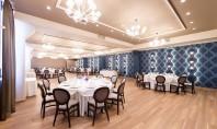 Saloanele Sky Grand Ballroom mobilate cu piese Chairry Trebuie sa vedeti cu ochii vostri cum arata
