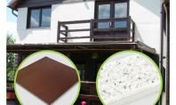 Renovarea fatadei cu placile StoneREX La StoneREX oferim o solutie pentru placarea fatadei care va scapa