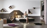 Tu ai dormi pe un pat care parcă plutește în aer? Ai spune la o prima