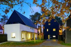 Complex de case pasive la un preț accesibil