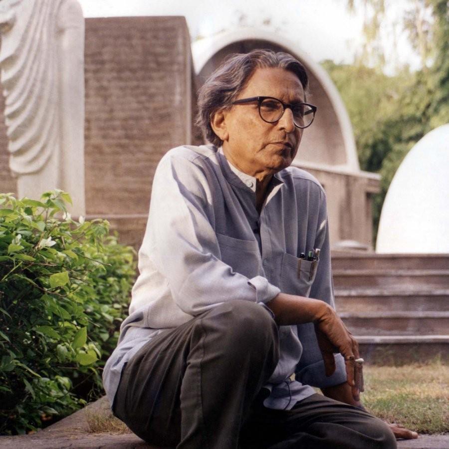 Premiul Pritzker 2018, decernat pentru prima dată unui arhitect indian