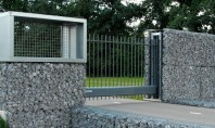Decorio - lider in importul de garduri metalice Decorio sarbatoreste anul acesta 10 ani de activitate!