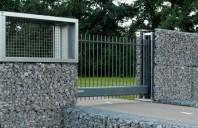 Decorio - lider in importul de garduri metalice