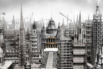 Știați că...? Despre clădiri și arhitecți celebri