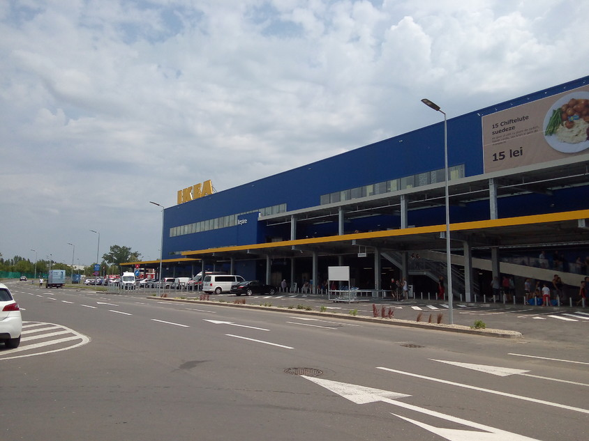 Cum arată IKEA Pallady și ce-au cumpărat românii în primele ore de la deschidere (Foto, video)