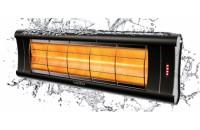 Cum alegi corect încălzitorul cu infraroșii, pentru a te bucura de terasă și iarna