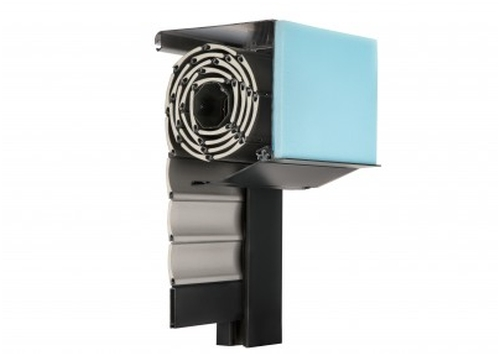 Rulourile pentru ferestre şi uşi te ajută să economiseşti căldură şi electricitate