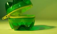 5 metode traznite de a refolosi sticlele de plastic! Sticlele de plastic ajung de cele mai