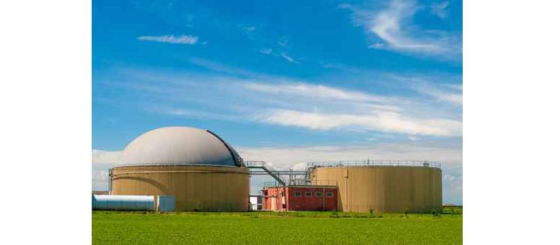 Deșeurile din industria alimentară - resursă valoroasă pentru producerea biogazului