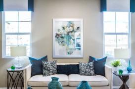 Răcirea prin pardoseală şi răcirea prin tavan – soluţii eficiente pentru o temperatură optimă în casă