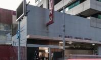 O cafenea insufla aer proaspat intr-o comunitate din San Francisco Echipa de arhitecti jones I haydu