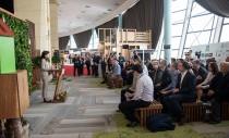 Parteneriat dintre Ministerul Mediului, Apelor si Padurilor si Romania Green Building Council